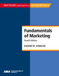 Fundamentals of Marketing, Fourth Edition