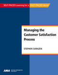 Managing the Customer Satisfaction Process