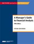 A Manager's Guide to Financial Analysis, Fifth Edition