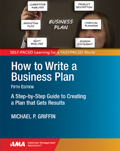 How to Write a Business Plan, Fifth Edition