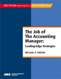 Job of the Accounting Manager