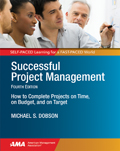 Successful Project Management, Fourth Edition